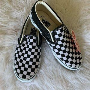 VANS Sneakers NWOT